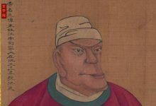 帝王八字:明太祖朱元璋八字